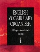 English wocabulary organiser