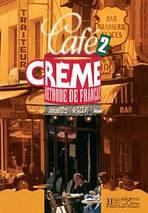 Café crème 2, méthode de français