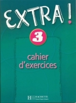 Extra! 3, Cahier d'exercices
