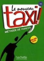 Le Nouveau Taxi ! 2, Méthode de français - Náhled učebnice