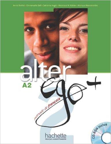 Alter ego+ A2