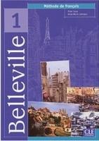 BELLEVILLE 1 LIVRE DE ELEVE