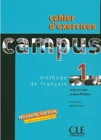 Campus 1, Cahier d'exercices