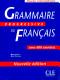 Grammaire progressive du français, Niveau intermédiaire : avec 600 exercices - Náhled učebnice