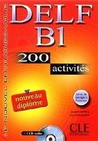 DELF B1, 200 activités