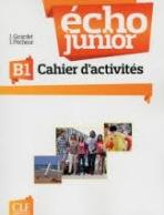 Écho junior B1, cahier d'activités