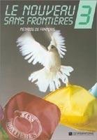 Le Nouveau Sans Frontiéres 3 - Náhled učebnice