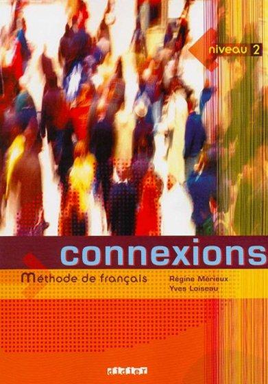 Connexions 2 (Méthode de français) - Náhled učebnice