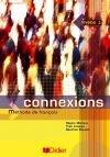 Connexions 3 (Méthode de français)