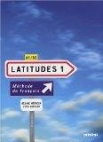 Latitudes 1 (A1/A2)