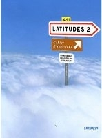 Latitudes, cahier d'exercices. A2, B1 - Náhled učebnice