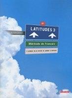 Latitudes 3 UČ + 2CD /B1/