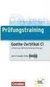 Prufungstraining Goethe-Zertifikat C1