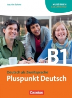 Pluspunkt Deutsch Neu B1 Kursbuch