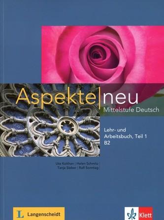 Aspekte neu Mittelstufe Deutsch B2
