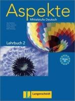 ASPEKTE 2 LEHRBUCH - Náhled učebnice