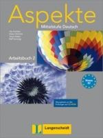 ASPEKTE 2 ARBEITSBUCH mit CD-ROM