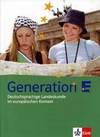 Generation E (učebnice) - Náhled učebnice