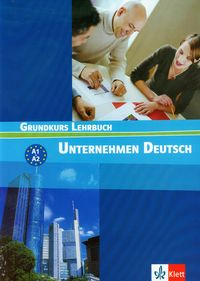 Grundkurs - Náhled učebnice