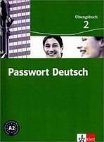 Passwort Deutsch 2, Übungsbuch
