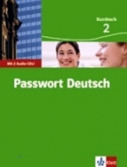 Passwort Deutsch 2, Kursbuch