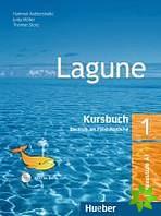Lagune Kursbuch - Náhled učebnice