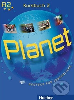 Planet 2. Kursbuch. Deutsch für Jugendliche
