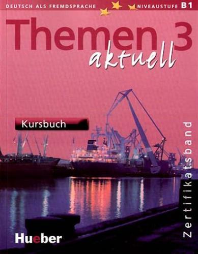 Themen aktuell 3 Kursbuch