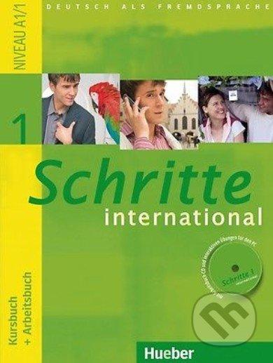 Schritte international. 1, CD 3. Hörtexte zum Arbeitsbuch und interaktive Übungen