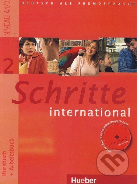 Schritte international. 2, CD 3. Hörtexte zum Arbeitsbuch und interaktive Übungen