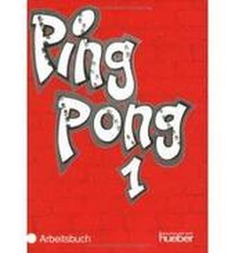 Pingpong - Náhled učebnice