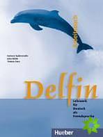 Delfin Arbeitsbuch. Per le Scuole superiori