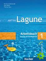 Lagune Arbeitsbuch