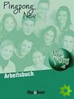 Pingpong Neu 2 (Arbeitsbuch) - Náhled učebnice