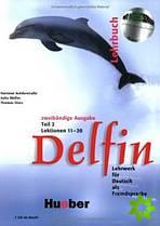 Delfin 2 (Lehrbuch)