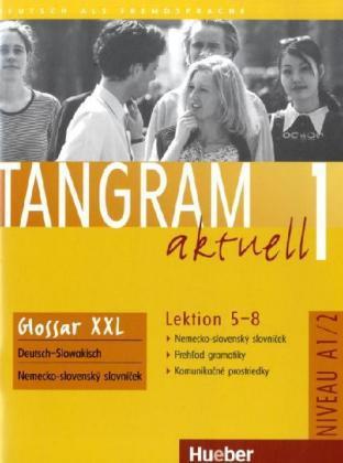 Tangram aktuell 1, Lektion 5-8 (Glossar XXL)
