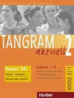 Tangram aktuell 2: Lektion 1-4 (Glossar XXL)