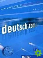 Deutsch.com 1 (Arbeitsbuch)