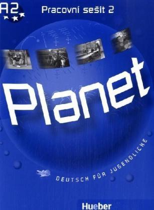 Planet 2. Deutsch für Jugendliche. Arbeitsbuch = Pracovní sešit
