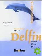 Delfin 1A: Lekce 1–5 (pracovní sešit)