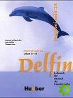Delfin, Lehrwerk für Deutsch als Fremdsprache. 2A, Lekce 11 - 15