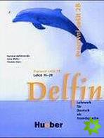 Delfin 2B: Lekce 16–20 (pracovní sešit) - Náhled učebnice