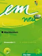 Em Neu Abschlusskurs, Niveaustufe C1 Kursbuch - Náhled učebnice