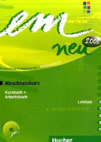 em neu/Deutsch als Fremdsprache - Niveaustufe C1