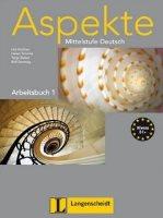 Aspekte Arbeitsbuch 1 (Niveau B1+)