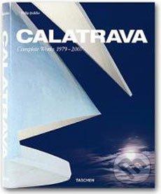 Calatrava: Complete Works 1979-2007