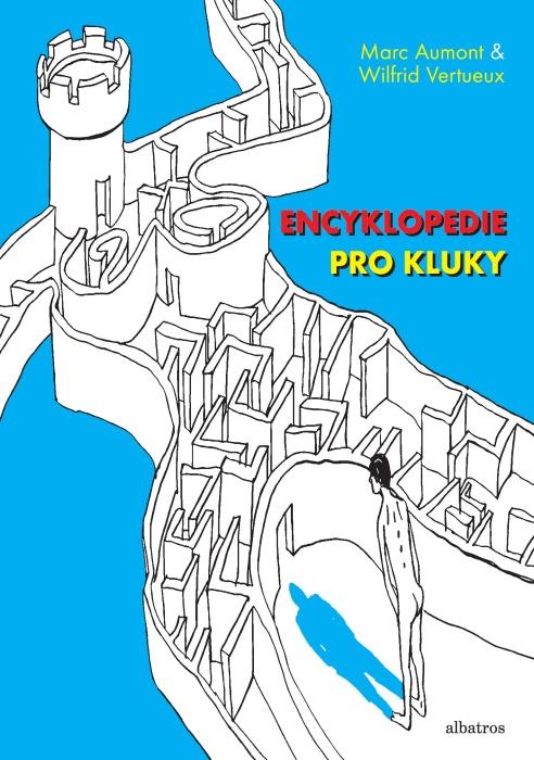 encyklopedie pro kluky - Náhled učebnice