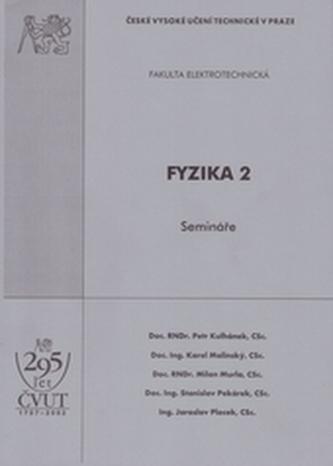 Fyzika 2, semináře - Náhled učebnice