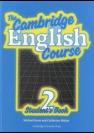 The Cambridge English Course, Student's Book
