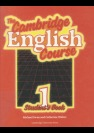 The Cambridge English Course 1, Student's Book